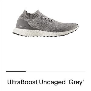 Womens Adidas Ultra Boost Uncaged